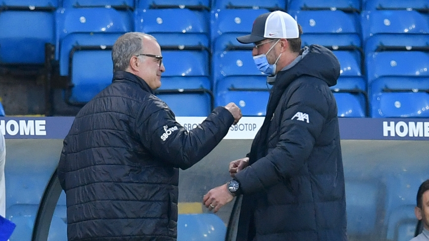 European Super League: Leeds boss Bielsa warns of 'harm to football'
