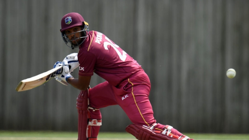 Windies skipper Holder impressed by Pooran maturity