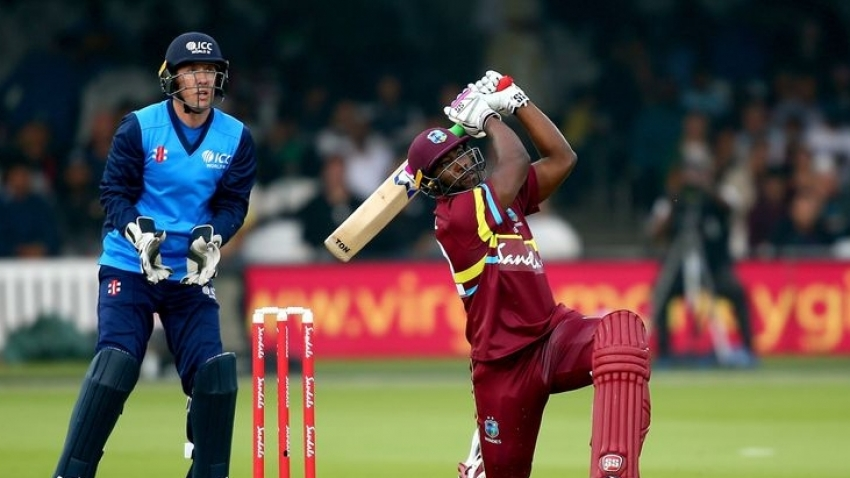 'Superstar' Russell the new Windies Gayle, Lara claims Bravo