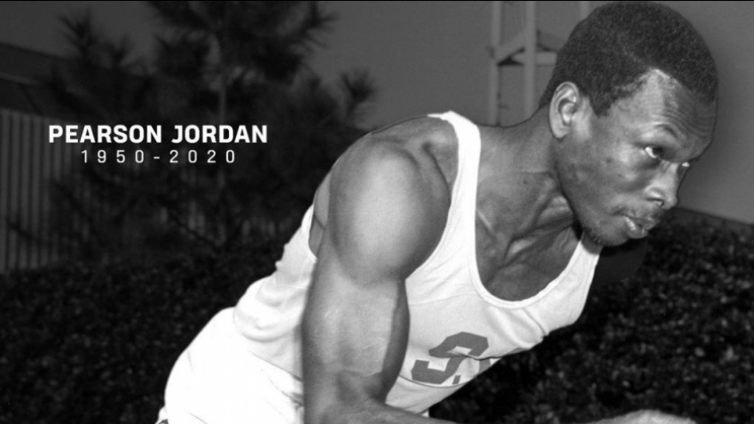Pearson Jordan was third Barbadian athlete to die in the past month - Barbados Athletics