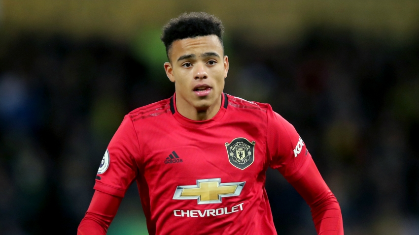 Solskjaer recalls first sign of Greenwood's ability as a seven-year-old