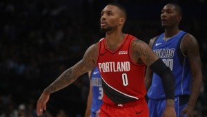 Not as fun losing – Damian Lillard breaks team record with 60 points but Blazers still beaten