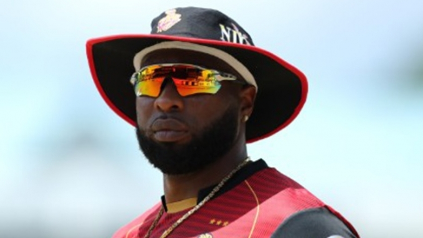Pollard to lead powerful Red Force squad in 2021 CG Insurance Super 50