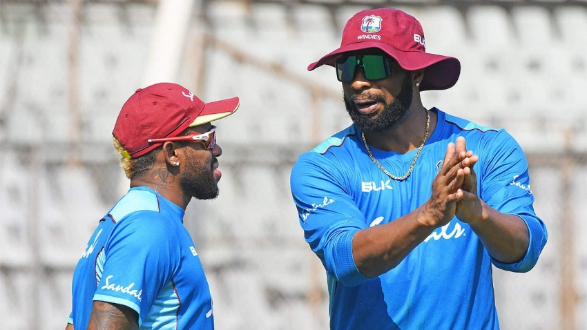 Pollard still taking the positives, wants improved bowling from Windies