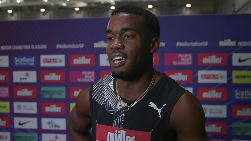 Akeem Bloomfield wins 400 at Muller Grand Prix, Nathon Allen struggles