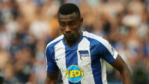 Salomon Kalou near to Botafogo move
