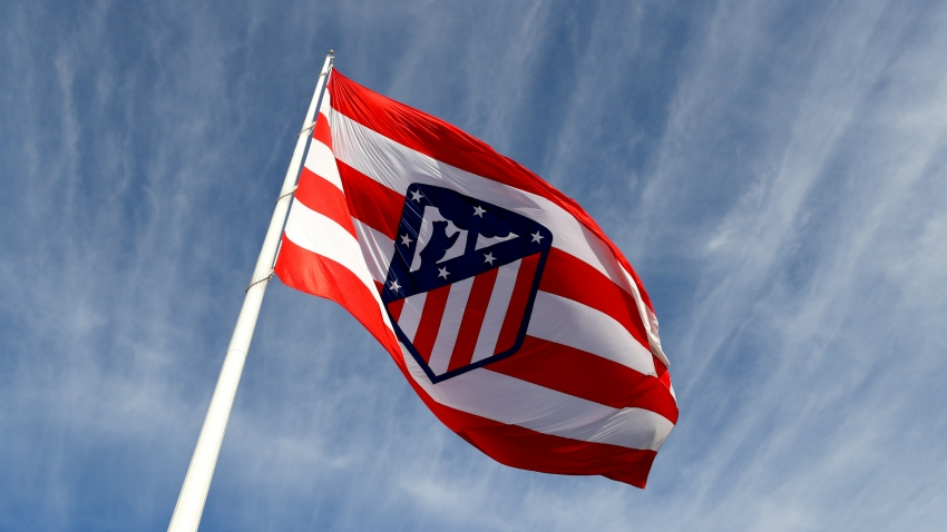 Atletico reveal two positive COVID-19 tests ahead of Champions League clash