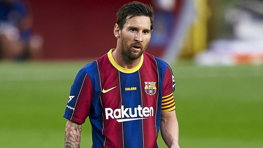 I think it will be difficult for Messi this year - former Argentina team-mate Insua