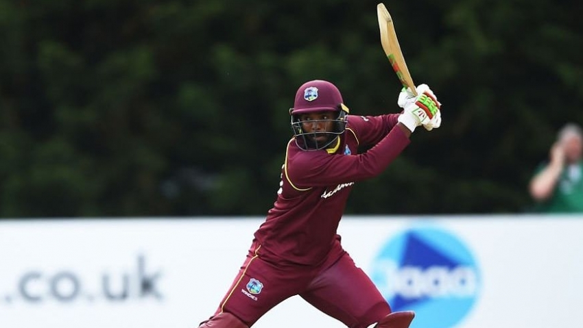 Ambris called in as cover for Lewis, Dwayne Bravo, Pollard make reserves