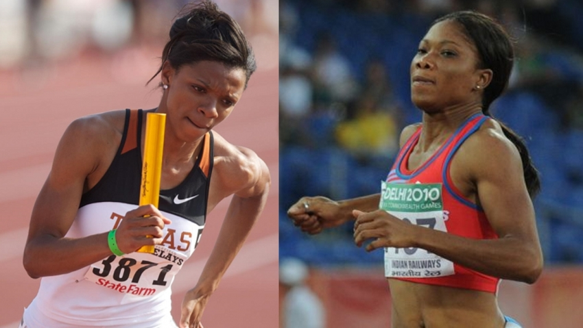 Jamaican hurdler Dowie, former Cayman star Mothersille, join experienced SportsMax panel for Gibson