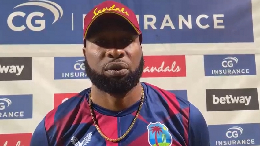 'You don't expect them to come and lie down' - WI skipper Pollard not surprised by fierce Sri Lanka fightback