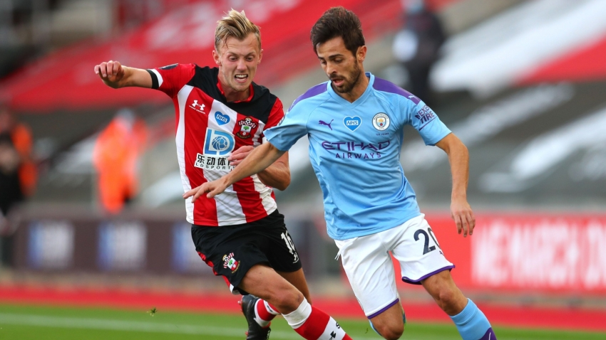Man City can have no excuses for poor away form - Bernardo Silva