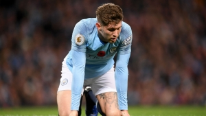 BREAKING NEWS: Man City defender Stones out for a month