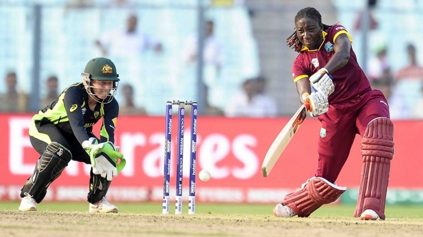 CWI lauds Stafanie Taylor on landmark achievement of 3000 T20 runs