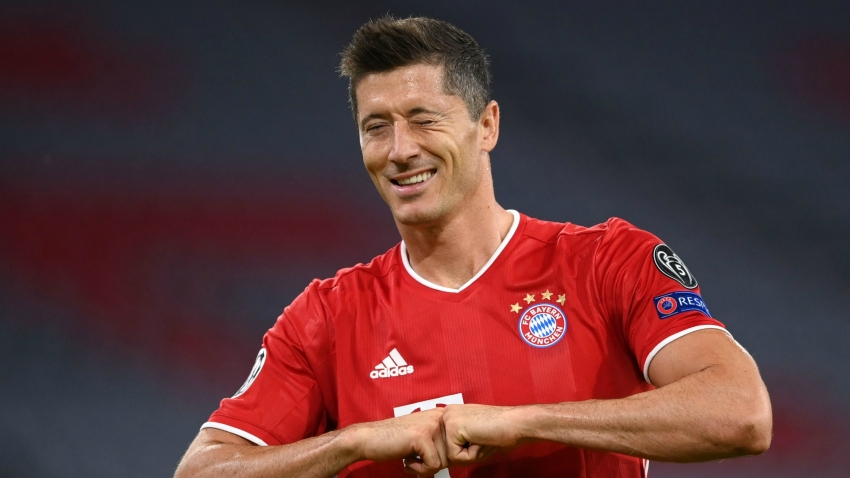 Bayern Munich 4-1 Chelsea (7-1 agg): Lewandowski stars in routine win