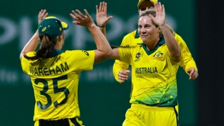 Australia crush England to win fourth World T20 title