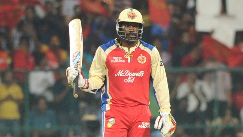 No space for Gayle in Chopra's Best IPL XI - former India opener goes with more 'consistent' Warner