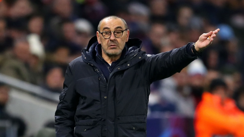 Facing Atalanta like going to the dentist – Sarri agrees with Guardiola