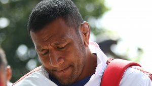 England's Mako Vunipola to miss at least two World Cup games