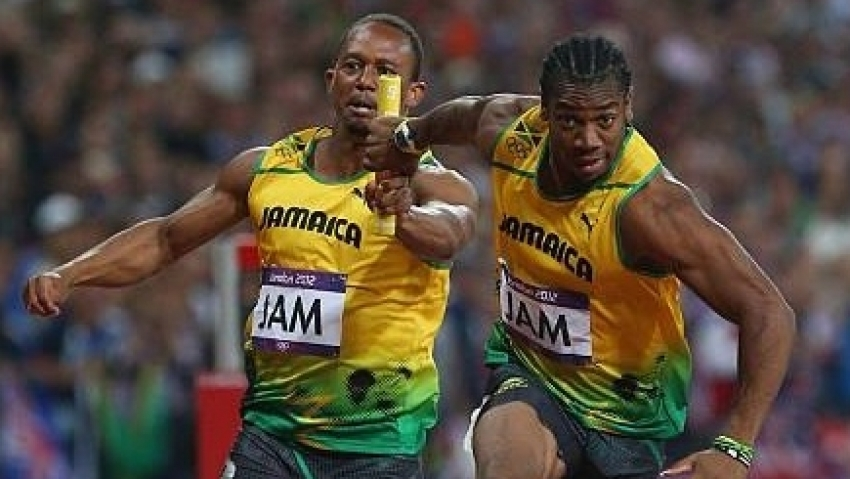 In bid to secure Olympic qualification, Jamaica's sprint relay team to compete in Houston, May 25