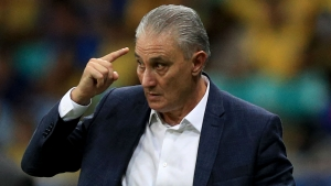 Tite offers abrupt answer to Brazil future probe