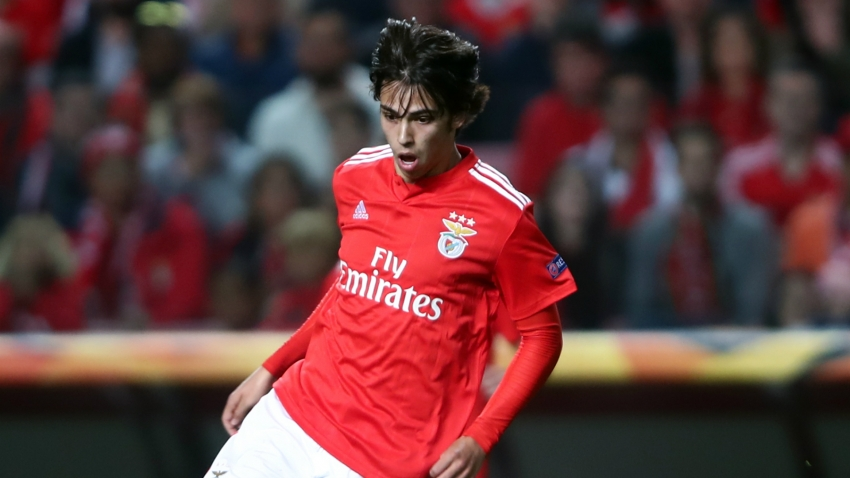 Herrera hails 'intelligent' Joao Felix ahead of Atletico link-up
