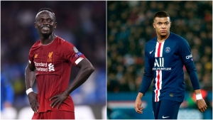 Mane out to overtake Ronaldo, BVB braced for Mbappe – Champions League in Opta numbers