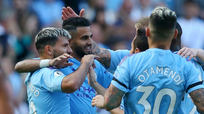 Weird, not normal - Manchester City's Watford rout surprises Guardiola