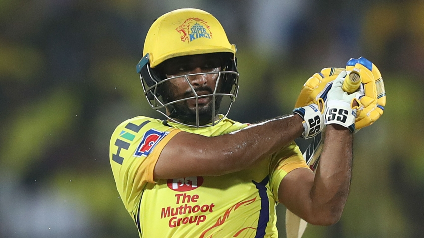 Rayudu and Du Plessis shine as Chennai avenge final loss to Mumbai in IPL opener