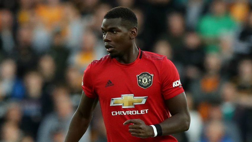 Maguire advocates for social media verification after racial abuse of Pogba