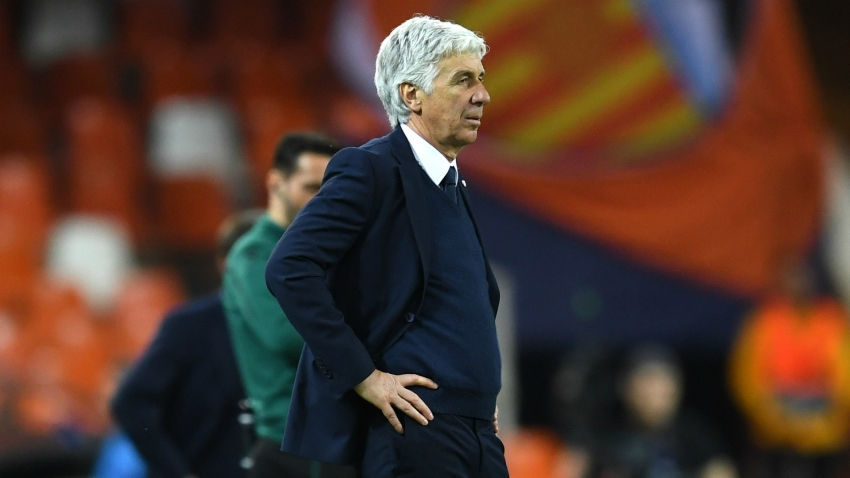 Coronavirus: Atalanta boss Gasperini put people at risk – Valencia 'surprised' by revelation
