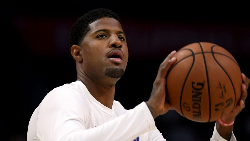I'm tired of rehabbing – Paul George itching to make Clippers debut