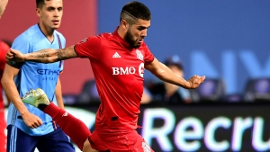 MLS Review: Toronto shock NYC en route to Conference final, Sounders beat RSL