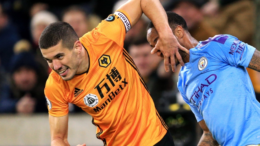 Talking Point: How Wolves' system proves a problem for slacking City