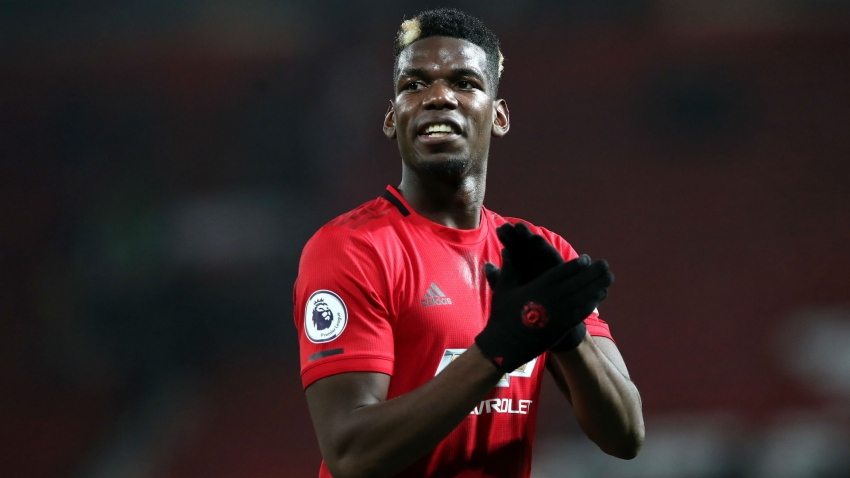 Will Pogba stay at Man Utd? Raiola says close-season decision holds the key
