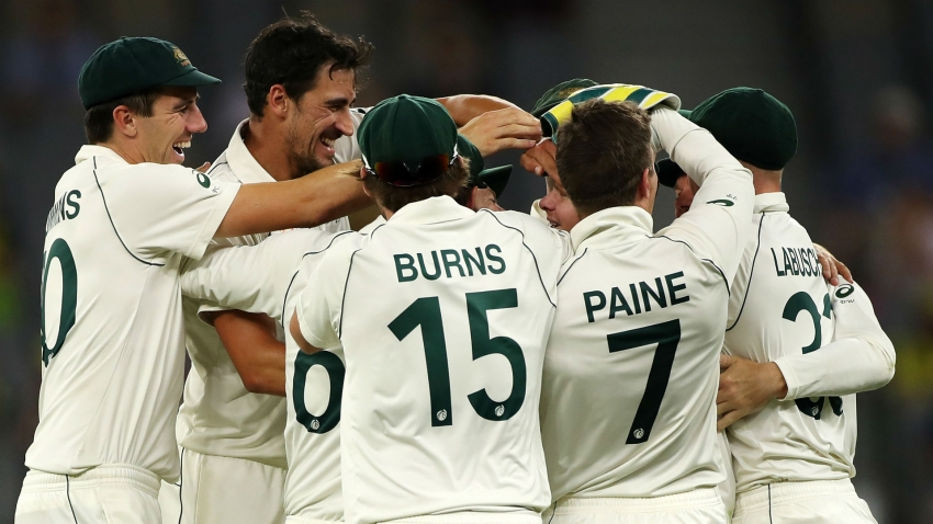 Starc burst puts Australia in command after Hazlewood injury