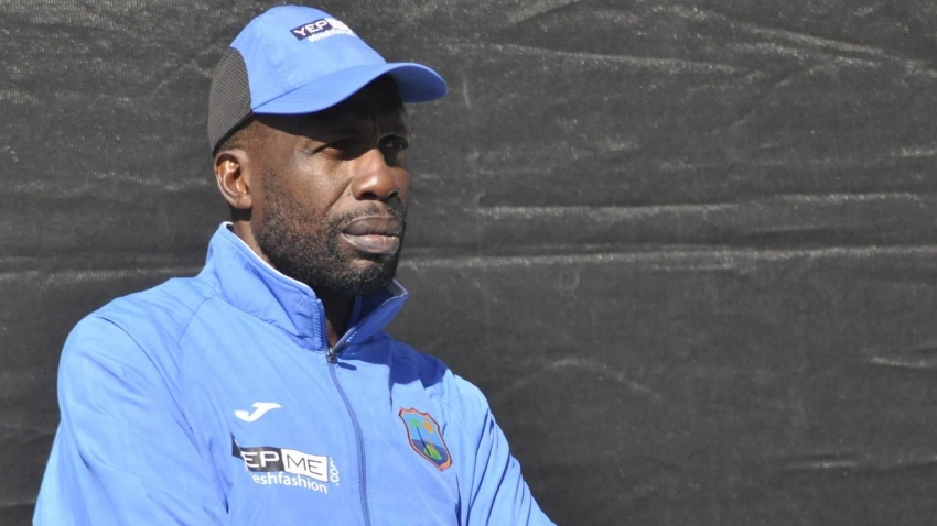 'It's not a situation where it can't be done' - Ambrose calls for end to 'placid' pitches