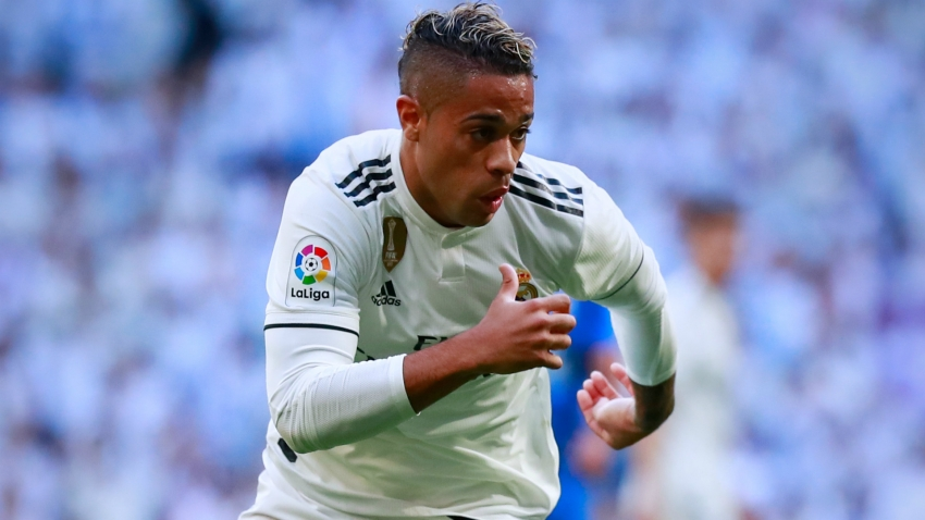 Real Madrid striker Mariano Diaz tests positive for coronavirus