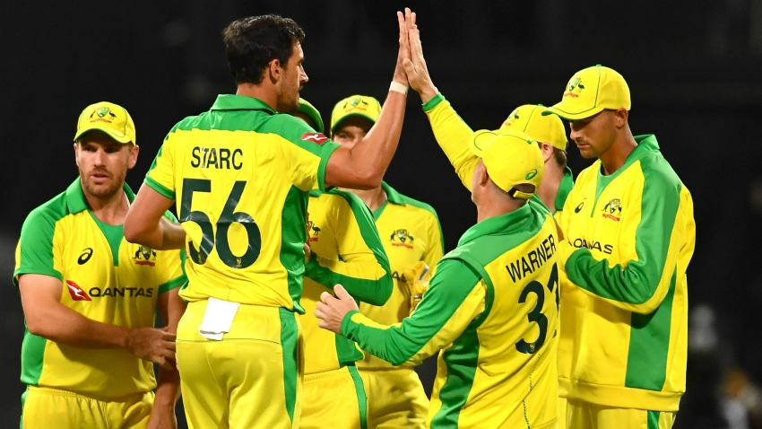 Australia skittle South Africa again to clinch T20 series in style