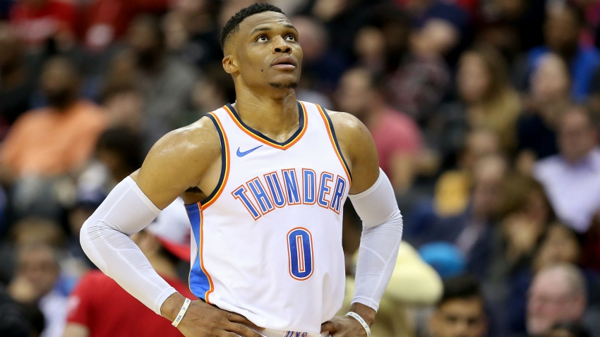 Westbrook reunites with Rockets star Harden in Houston – reports