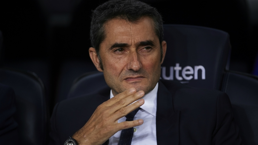 Valverde tells LaLiga chiefs to keep Barcelona versus Real Madrid at Camp Nou