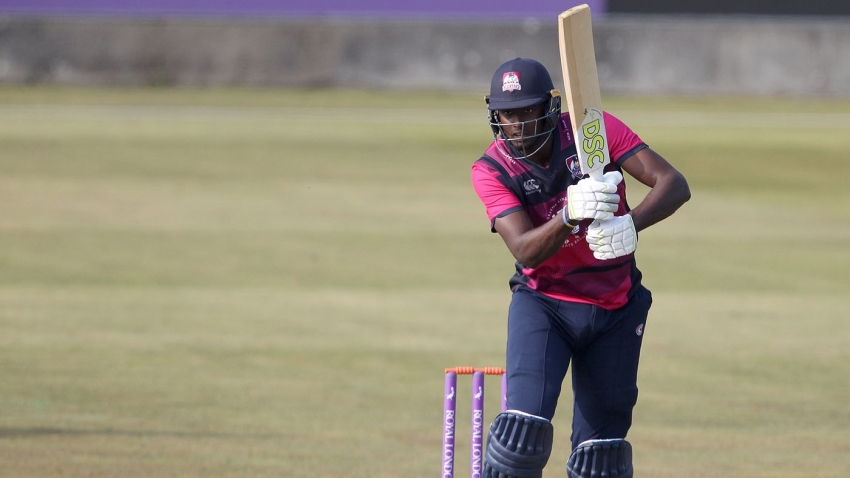 Jason Holder World Cup preparation hits high gear with Northamptonshire dominance