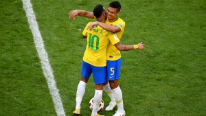 Casemiro: Neymar is the best, but Brazil have other great players