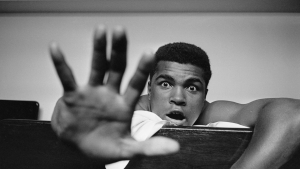 Muhammad Ali: The numbers behind his greatness