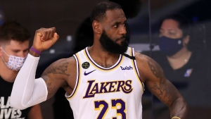 LeBron makes history as Lakers claim series lead, Heat eliminate Bucks