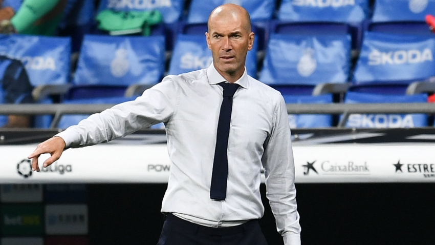 Zidane issues warning to Madrid squad: We have won absolutely nothing