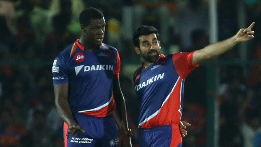 Sunrisers release Brathwaite, KXIP retain Gayle for IPL