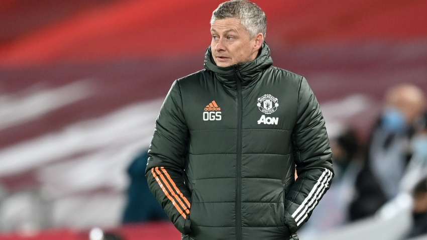 Solskjaer unhappy with Liverpool draw: We didn't play well enough to win