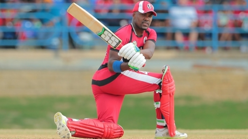 Darren Bravo says Red Force captaincy aided in his development, maturity