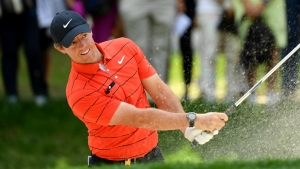 McIlroy hopes top ranking is 'a matter of time' as form continues at European Masters